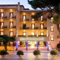 Grand Hotel Due Golfi - Sant'Agata sui due Golfi